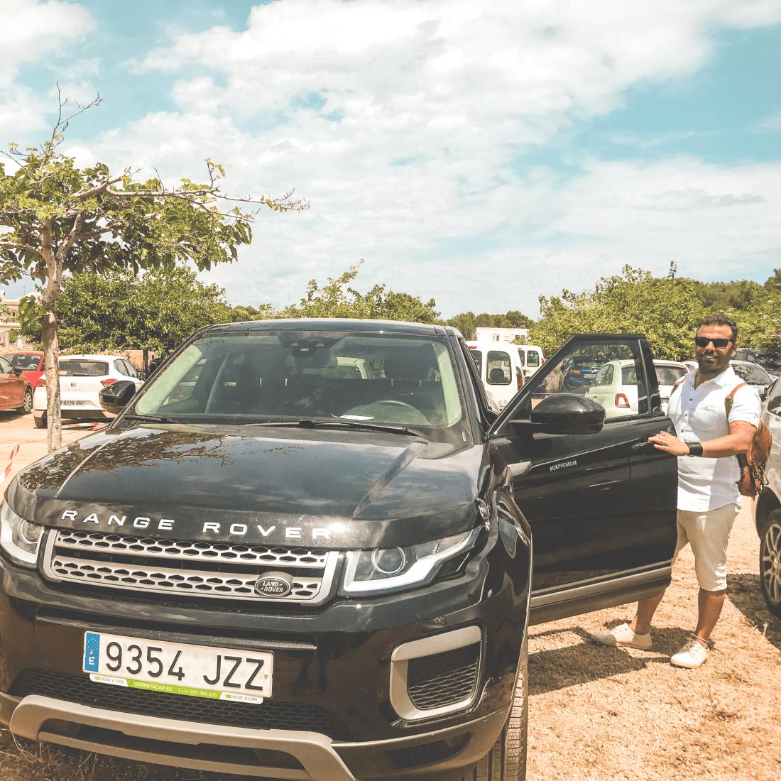 cover-noleggiare-un'auto a Ibiza senza carta di credito