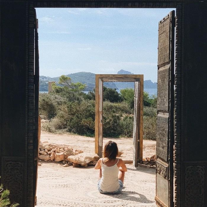 Posti sconosciuti di Ibiza