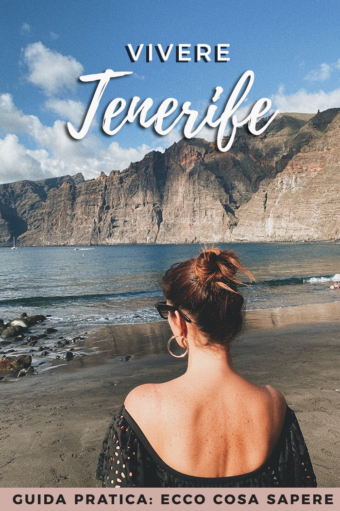 Tenerife: Travel Guide