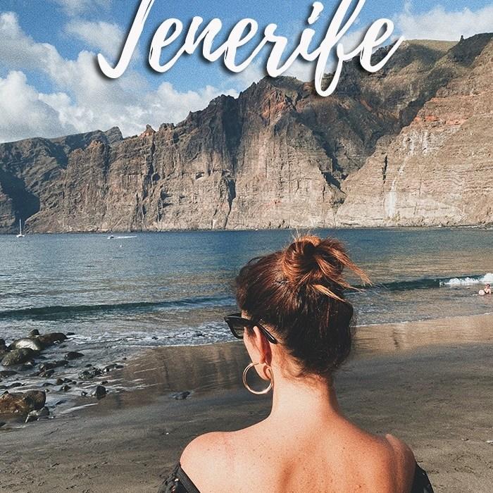 Tenerife: Guida di viaggio