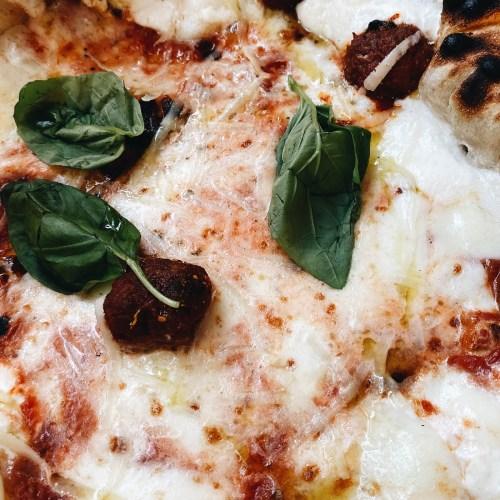 pizzerie di Napoli storiche