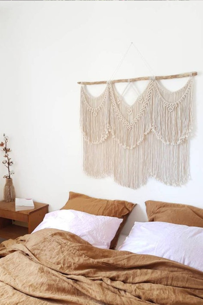 Bohemian decor: the 6 elements