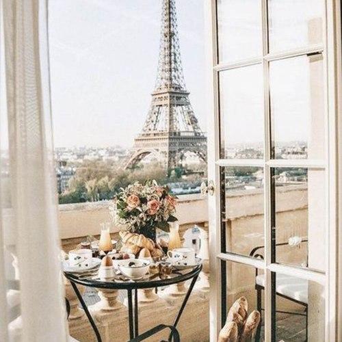 hotel vista torre eiffel