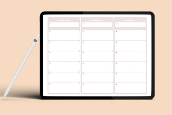 planning per contenuti Instagram-post e reels