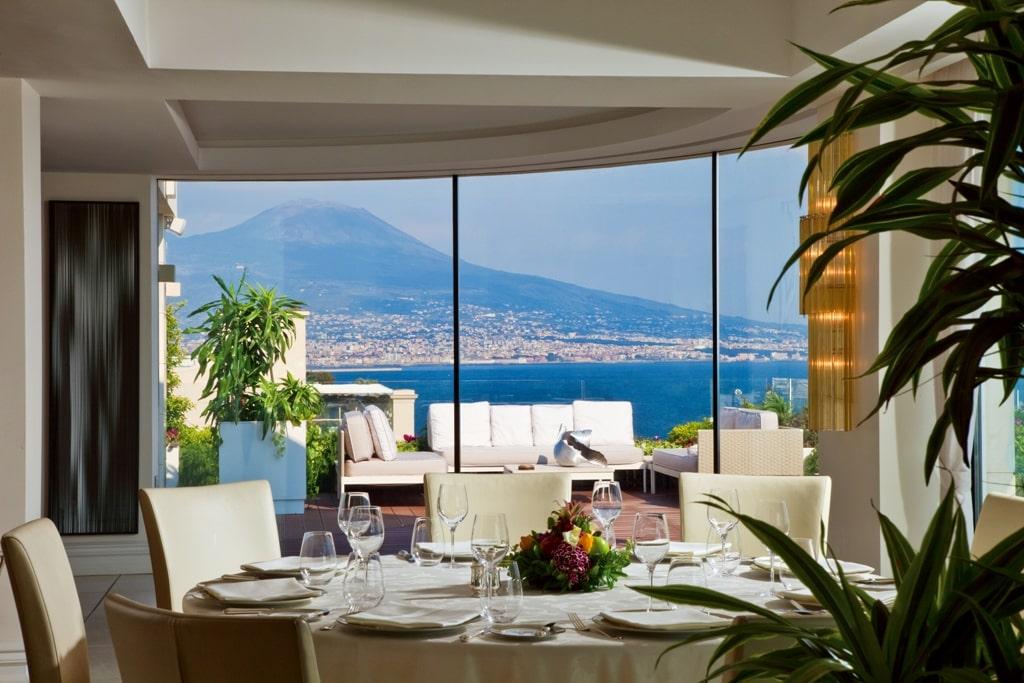 Caruso_ristoranti più romantici a napoli