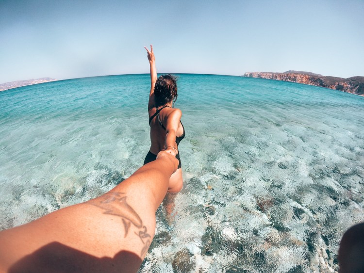 how to take a free vacation for the next two years
