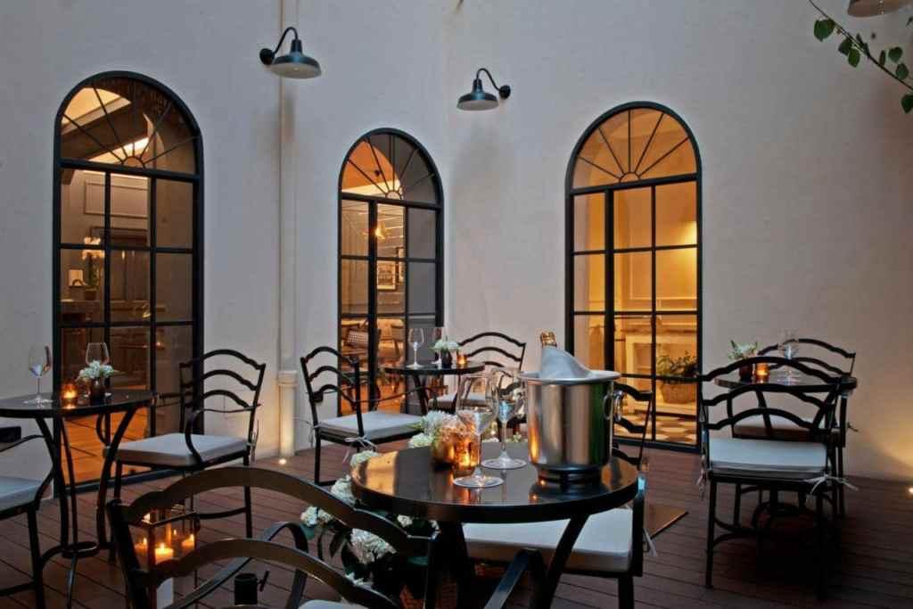 Fifteen Keys-boutique hotel in Rome