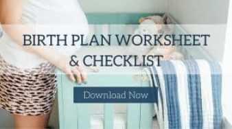 Birth Plan