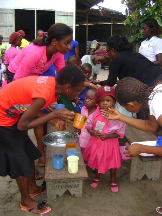 """According to the Abdul Latif Jameel Poverty Action Lab in the Department of Economics at MIT, """"Funding mass, school-based deworming programs in areas of high worm load is among the most cost effective things any government, agency, or donor can do with their money. It is simultaneously one of the most cost-effective ways to improve child health and the most cost-effective ways to increase school attendance."""""""