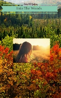 Into The Woods - Carla D E Godfrey (125x200)