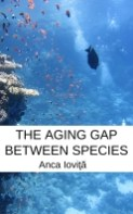 the aging gap between species tiny