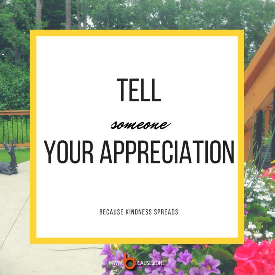 tell-someone-your-appreciation