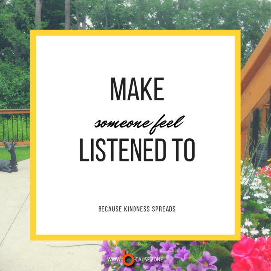 make-someone-feel-listened-to