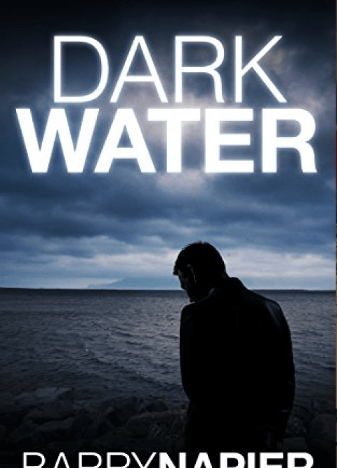 Dark Water (Cooper M. Reid Book 1)