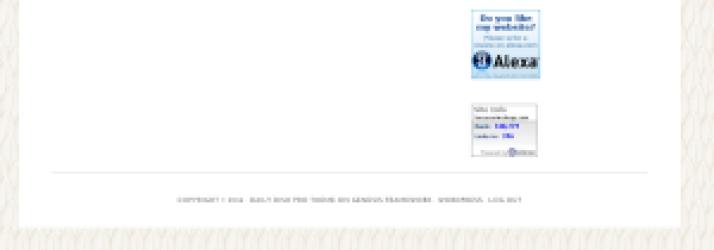 install alexa on your blog