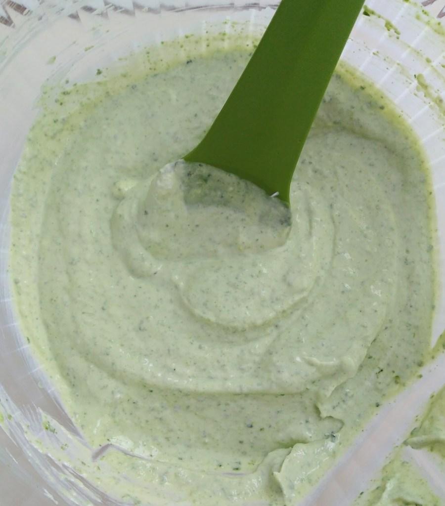homemade 3 ingredient yogurt melts