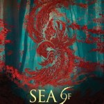 Review ~ Sea of Shadows by Kelley Armstrong