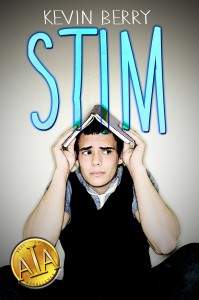 Review – Stim by Kevin Berry Blog Tour #giveaway