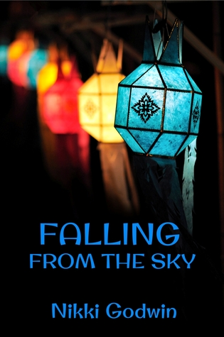 Review ~ Falling from the Sky by Nikki Godwin