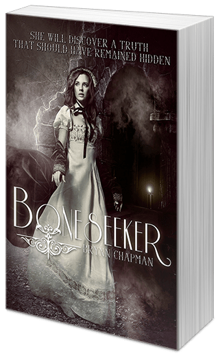 Review ~Boneseeker by Brynn Chapman