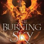 The Burning Sky by Sherry Thomas