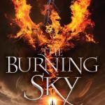 #Review & #Giveaway~ The Burning Sky by Sherry Thomas