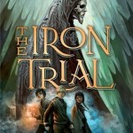 The Iron Trial by Holly Black, Cassandra Clare (Netgalley)