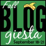 Fall Bloggiesta September Update! #bloggiesta
