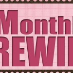 Monthly Rewind ~ December and End of Year Challenges