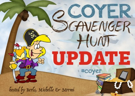 COYER ScavHuntLogo-Update