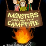 #Review ~  Monsters Around the Campfire by Donovan Scherer