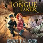 #Review ~ Maddy West and the Tongue Taker by Brian Falkner