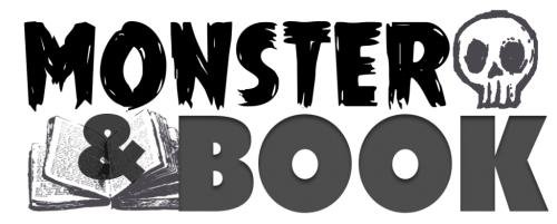 A Monster and Book