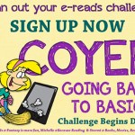 #COYER is going back to basics! Sign Up Today!!!