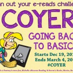 #COYER Going Back to Basics! Starts TODAY!