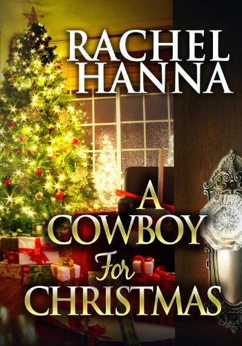 #Review ~ A Cowboy For Christmas by Rachel Hanna