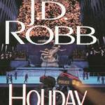 Holiday in Death #audioreview