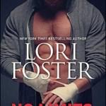No Limits – My first Lori Foster Read!