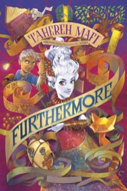 Furthermore book cover