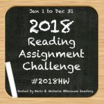 Our #2018HW Spring Semester Reading Lists!