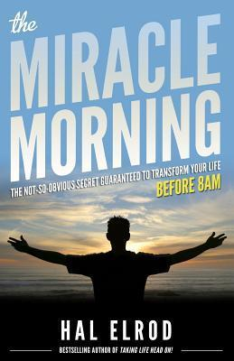 Bubbly Berls is Babbling about: Miracle Morning