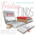 Friday Finds ~ Just a little something different