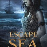 4 Star #Review ~ Escape the Sea (Saved by Pirates #1) by G. Bailey