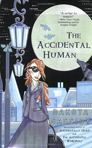 Much Better! The Accidental Human #audioreview