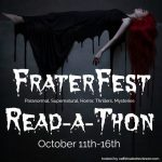 FraterFest ~ What we plan to read!