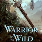 4.5 star #Review ~ Warrior of the Wild by Tricia Levenseller