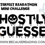#FraterfestRAT Ghostly Guesses Mini Challenge Giveaway