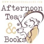 Afternoon Tea & Books ~ Christmas Tea and Christmas Books! #teaandbooks #booklovers #christmas