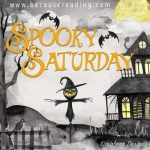 Spooky Saturday ~ Top Scary Books