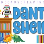 Dante's Shelf: April 2021 Favorites